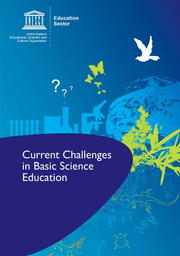 Current challenges in basic science education - UNESCO