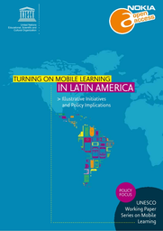Turning On Mobile Learning In Latin America Illustrative