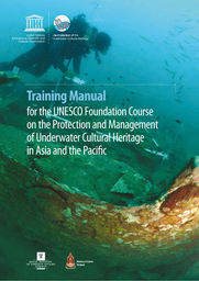 Training manual for the UNESCO foundation course on the