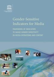 Gender Sensitive Indicators For Media Framework Of
