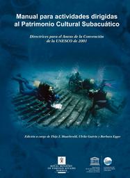 Manual Para Actividades Dirigidas Al Patrimonio Cultural