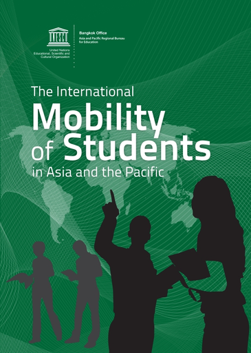 The International mobility of students in Asia and the
