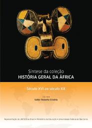 Síntese da coleção história geral da África, II: século XVI