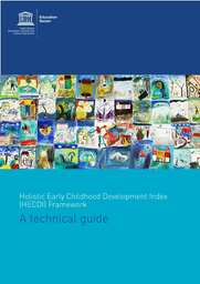 holistic development in early years