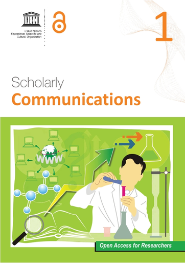 Scholarly communication - UNESCO Digital Library