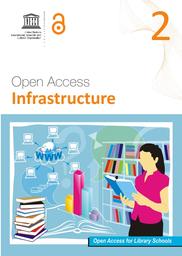 Open Access Infrastructure Unesco Digital Library
