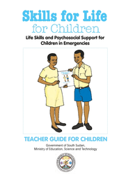 Skills for life for children: life skills and psychosocial