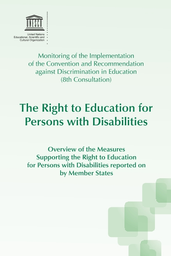 education of people with profound and multiple handicaps - resource materials for staff training