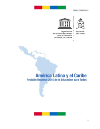 América Latina Y El Caribe Revisión Regional 2015 De La