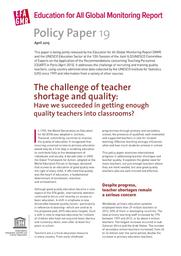 advantages of co education pdf