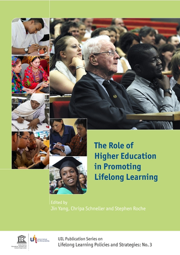 The Role Of Higher Education In Promoting Lifelong Learning Unesco Digital Library