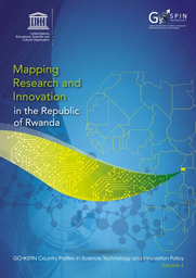 Mapping research and innovation in the Republic of Rwanda ...