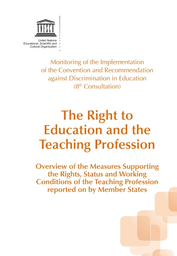 The Right to education and the teaching profession: overview of the