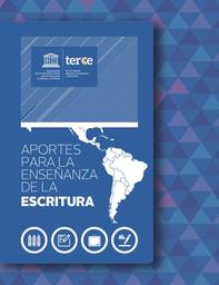 Aportes Para La Enseñanza De La Escritura Unesco Digital
