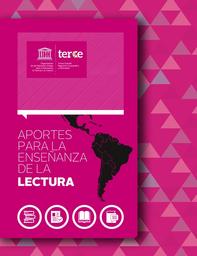 Aportes Para La Enseñanza De La Lectura Unesco Digital Library
