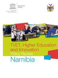 Tvet Higher Education And Innovation Policy Review Namibia Unesco Digital Library
