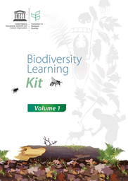 Biodiversity learning kit, vol  1 - UNESCO Digital Library