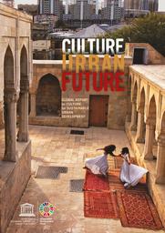 Culture: urban future