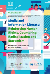 Media and information literacy: reinforcing human rights