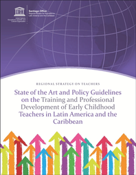 State Of The Art And Policy Guidelines On The Training And