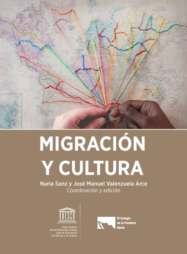 Migración y cultura - UNESCO Digital Library