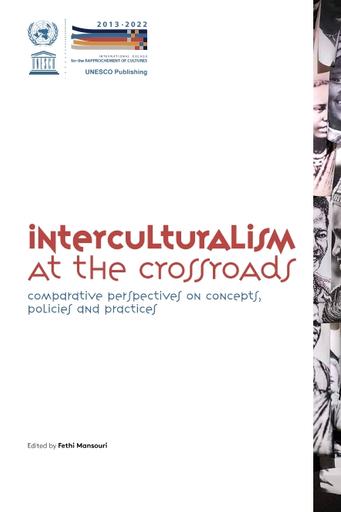 Interculturalism at the crossroads: comparative perspectives
