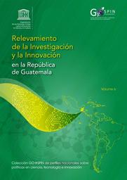 Relevamiento De La Investigación Y La Innovación En La