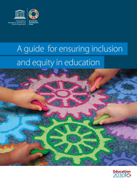 A Guide for ensuring inclusion and equity in education - UNESCO