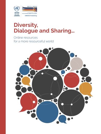 Diversity, dialogue and sharing: online resources for a more