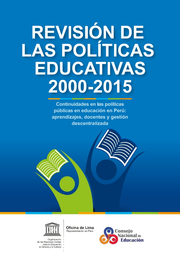 Revisión De Las Políticas Educativas 2000 2015