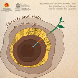 Threats And Risks To Biodiversity Unesco Digital Library