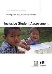 Inclusive student assessment - UNESCO Digital Library