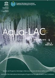 Aqua Lac Vol 9 No 1 Unesco Digital Library