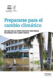 Prepararse Para El Cambio Climático Una Guía Para Los