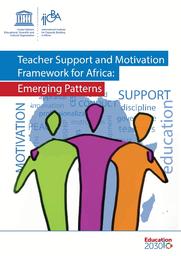 Teacher support and motivation framework for Africa
