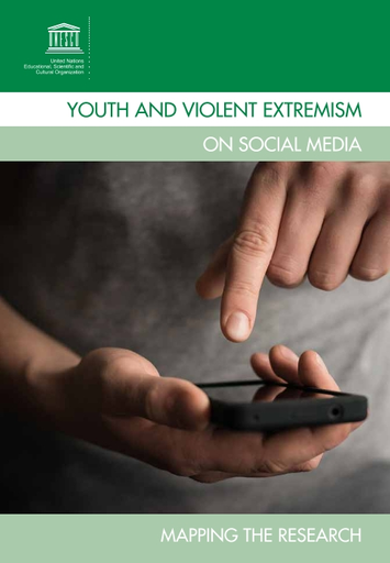 Youth and violent extremism on social media: mapping the research