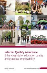 Internal Quality Assurance Enhancing Higher Education
