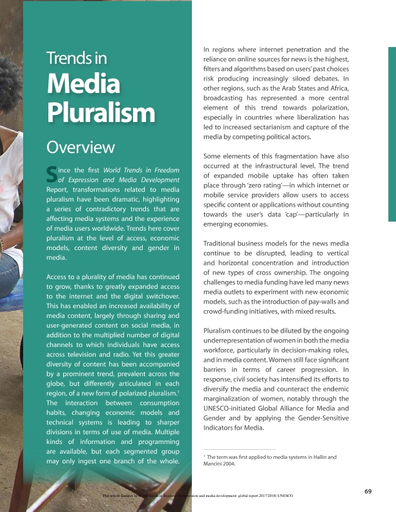 INNOVATION IN NEWS MEDIA 2019-2020 WORLD REPORT NOW AVAILABLE ... | 512x396
