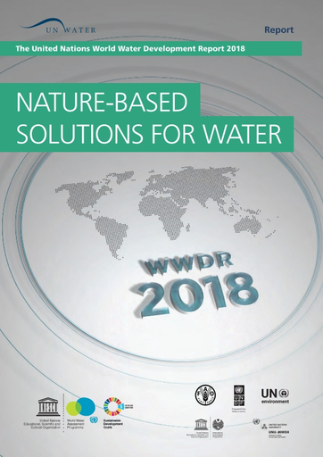 The United Nations world water development report 2018