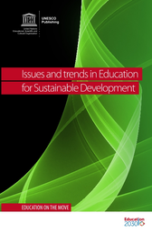 3 Education Issues That Will Have To Be Reconciled After >> Issues And Trends In Education For Sustainable Development