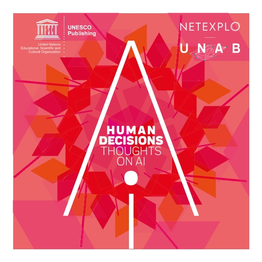 Human Decisions Thoughts On Ai Unesco Digital Library