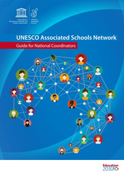 UNESCO Associated Schools Network: guide for national