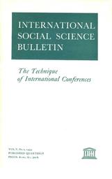 The Evolution of International Conferences UNESCO Digital