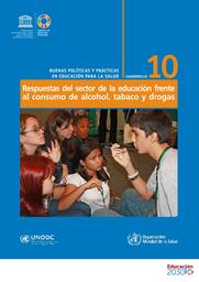 Respuestas Del Sector De La Educación Frente Al Consumo De