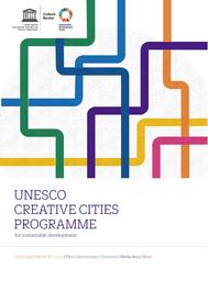 Unesco Creative Cities Programme For Sustainable Development Unesco Digital Library