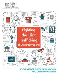 Fighting The Illicit Trafficking Of Cultural Property A