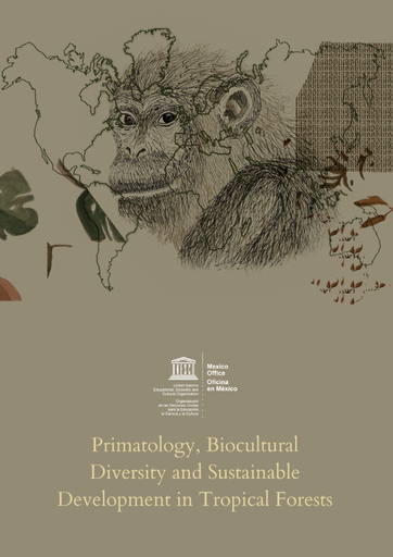 Primatology Biocultural Diversity And Sustainable