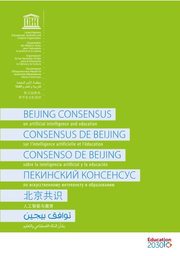 Beijing Consensus On Artificial Intelligence And Education