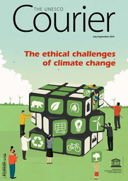 The Ethical Challenges Of Climate Change Unesco Digital Library