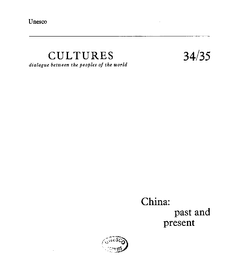 China: past and present UNESCO Digital Library